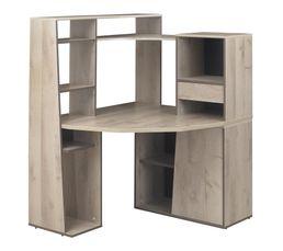 Soldes meuble bureau et ordinateur pas cher for Mobilier bureau 95