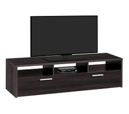 meuble tv pas cher promo et soldes la deco. Black Bedroom Furniture Sets. Home Design Ideas