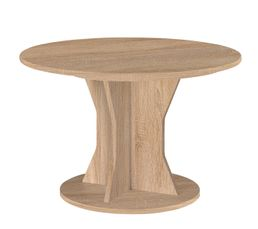 Table pas cher for Table de sejour ronde