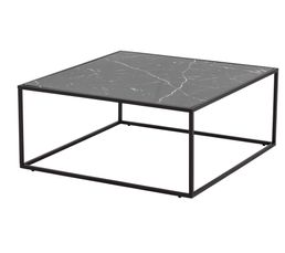 Table basse pas cher for Table marbre conforama