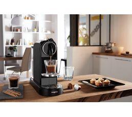 Expresso à capsule Nespresso MAGIMIX 11315 Citiz noir