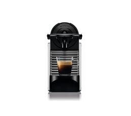Expresso à capsule Nespresso MAGIMIX 11322 Nespresso Pixie Grise