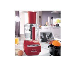 Robot Multifonction MAGIMIX 18253F rouge