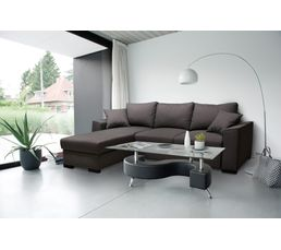 angle convert m ridien r vers june tissu sawana anthracite canap s but. Black Bedroom Furniture Sets. Home Design Ideas