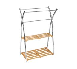 Porte-serviettes BAMBOU Naturel