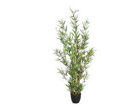 BAMBOU Plante artificielle  Vert