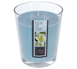 Bougie parfumée 1 kg  Fleur de tiaré