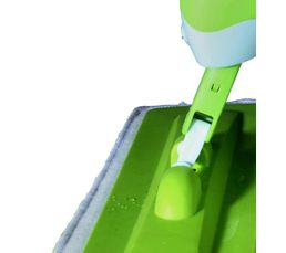 Balai spray H. 128 cm  Vert