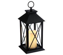 Lanterne FARO Noir