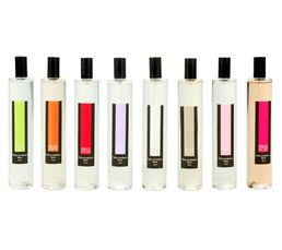 Spray d'ambiance 100ml assorti  Multicolore