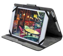 Etui tablette 8,6 - 10 PORT DESIGN Phoenix Universelle Noire
