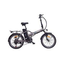 U MOVE Vélo électrique Pliant Gris U TOO