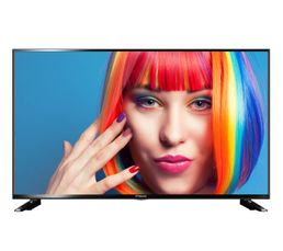 Téléviseur HD 32'' 80 cm POLAROID TQL32R8PR001
