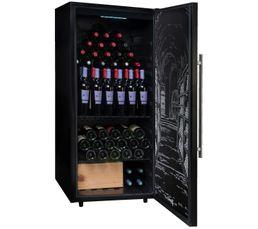 Cave à vin CLIMADIFF PCLP160