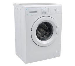 Lave-linge hublot AYA ALF5802 Blanc