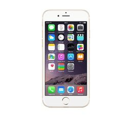 iPhone 6 reconditionné APPLE IPHONE 6 16GO Gold