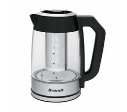 Bouilloire BRANDT TH1700EV Capacité 1,7L