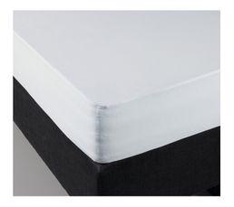 BULTEX Protège matelas 90x190 cm DOUCEUR
