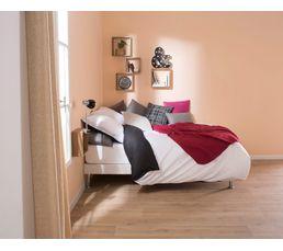 Sommier tapissier 140 x 190 cm MERINOS FERME