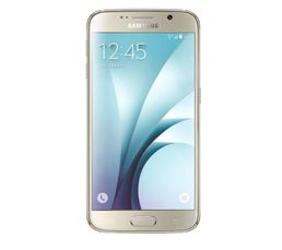 Galaxy S6 reconditionné SAMSUNG 32 Go Or