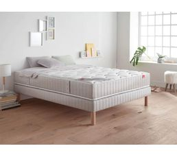 matelas ressorts 160x200 cm epeda bomba 2 matelas but. Black Bedroom Furniture Sets. Home Design Ideas