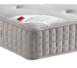 Matelas 140 x 200 cm EPEDA CREATION