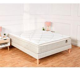 achat sommier et cadre lattes pas cher. Black Bedroom Furniture Sets. Home Design Ideas