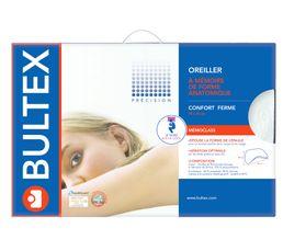 Oreiller ergonomique 60x40 cm BULTEX MEMOCLASS