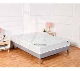 matelas 160x200 cm bultex matrix 2 matelas but. Black Bedroom Furniture Sets. Home Design Ideas