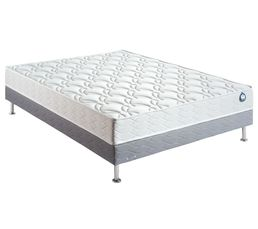 Matelas 140 x 200 cm BULTEX GOOD NIGHT 2