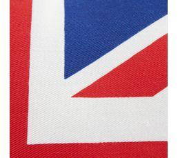 Coussin 50 x 30 cm LONDON Drapeau