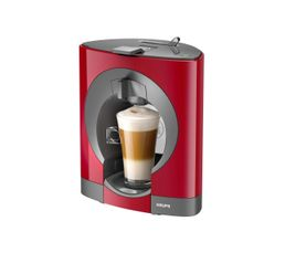 KRUPS Expresso à capsule YY2291FD Dolce Gusto Oblo