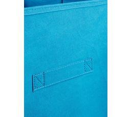Bac 31x31x31 cm INTISSE Bleu