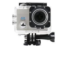 TELEFUNKEN Caméra sportive TFL CAM 4K UHD