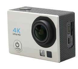 Caméra sportive TELEFUNKEN TFL CAM 4K UHD