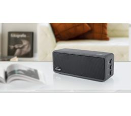 Enceinte nomade Bluetooth MUSE M-350 BT
