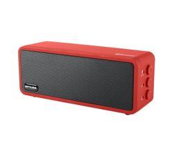 Diffusion de la musique en streaming depuis un autre appareil compatible Bluetooth comme un ordinateur portable, une tablette ou un smartphone Type enceinte : Enceinte nomade Bluetooth Bluetooth : Oui Puissance en Watts : 6 W Rechargeable : Oui Autonomie