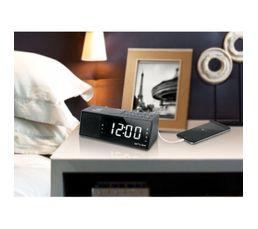 Radio réveil MUSE M-172 BT