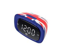 Radio réveil NEW ONE CR130UK