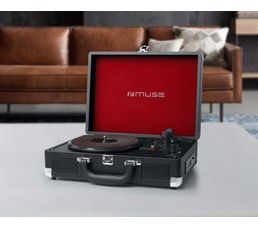 Tourne disque MUSE MT-101 NG