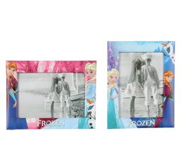 FROZEN Cadre photo 10x15 cm Assorti