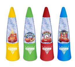 Lampe paillette CARS Multicolor