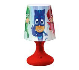 Lampe mini LED PJMASKS Multicolor
