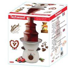Fontaine à Chocolat TECHWOOD TFC-104