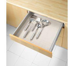 WENKO Tapis de tiroir Transparent