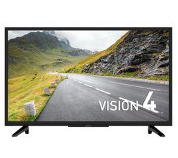 Téléviseur HD 32'' 80 cm GRUNDIG 32VLE4720BN