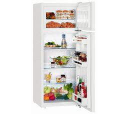 LIEBHERR Réfrigérateur 2 portes CTP2521