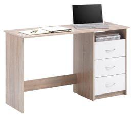soldes meuble bureau et ordinateur pas cher. Black Bedroom Furniture Sets. Home Design Ideas