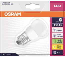 STAR SPH Ampoule LED