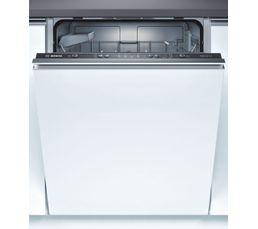 Lave-vaisselle intégrable BOSCH SMV50E60EU ActiveWater